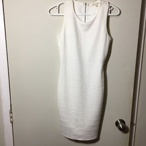White Dress BRAND NEW